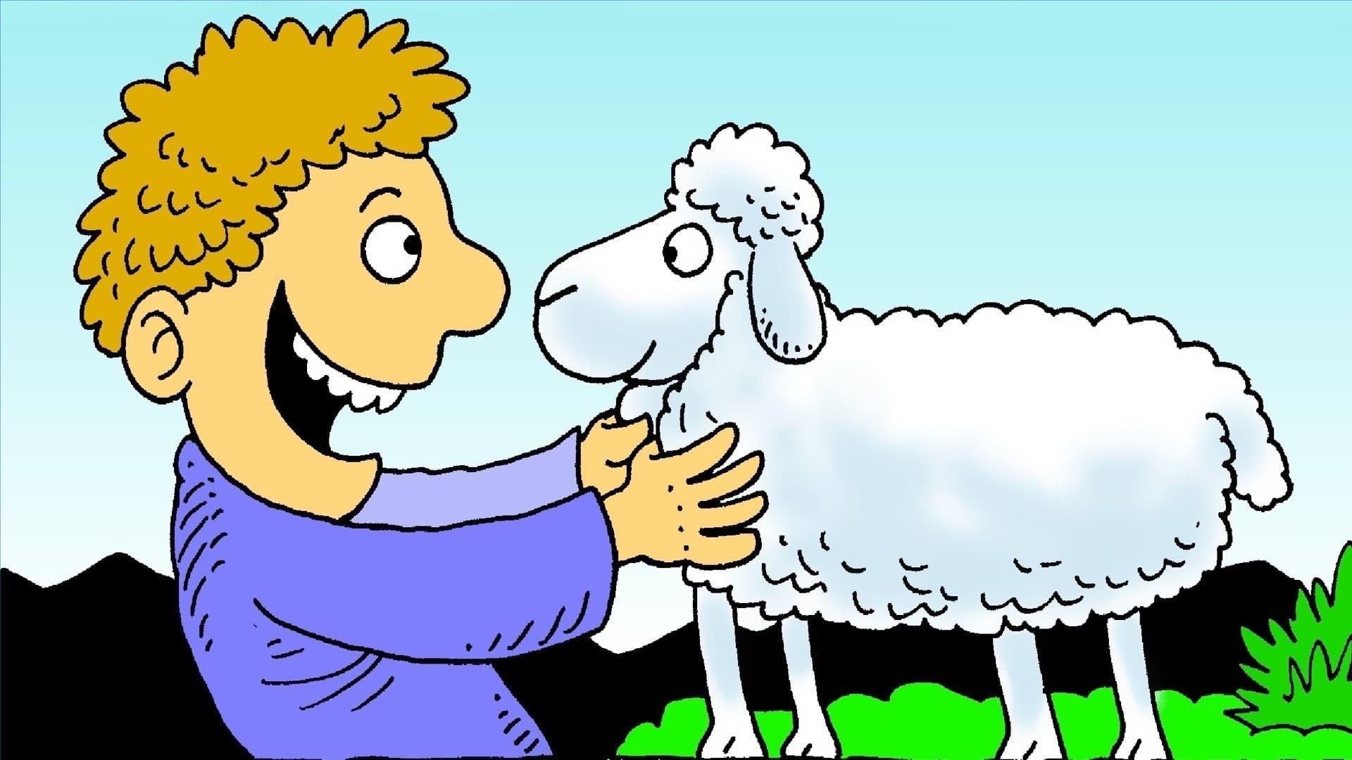 La Parábola De La Oveja Perdida Lucas 15 1 7 Mateo 18 10 14